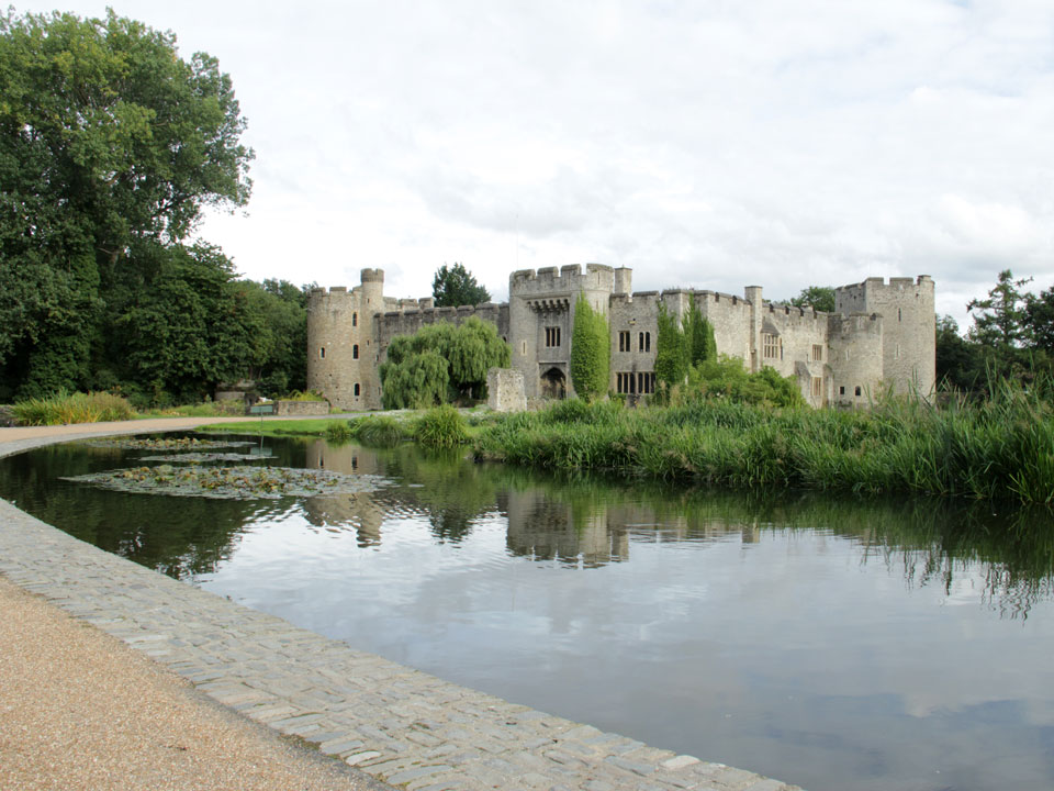 ALLINGTON CASTLE