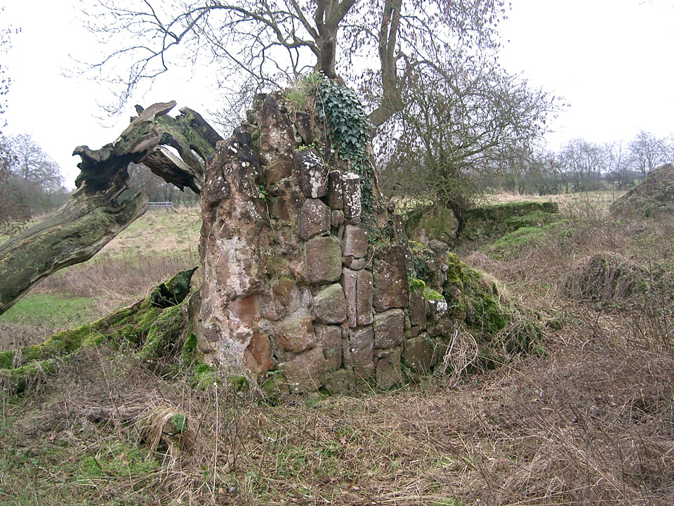 FILLONGLEY CASTLE