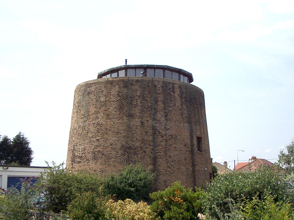 Martello Tower 60 photo Charles Taylor