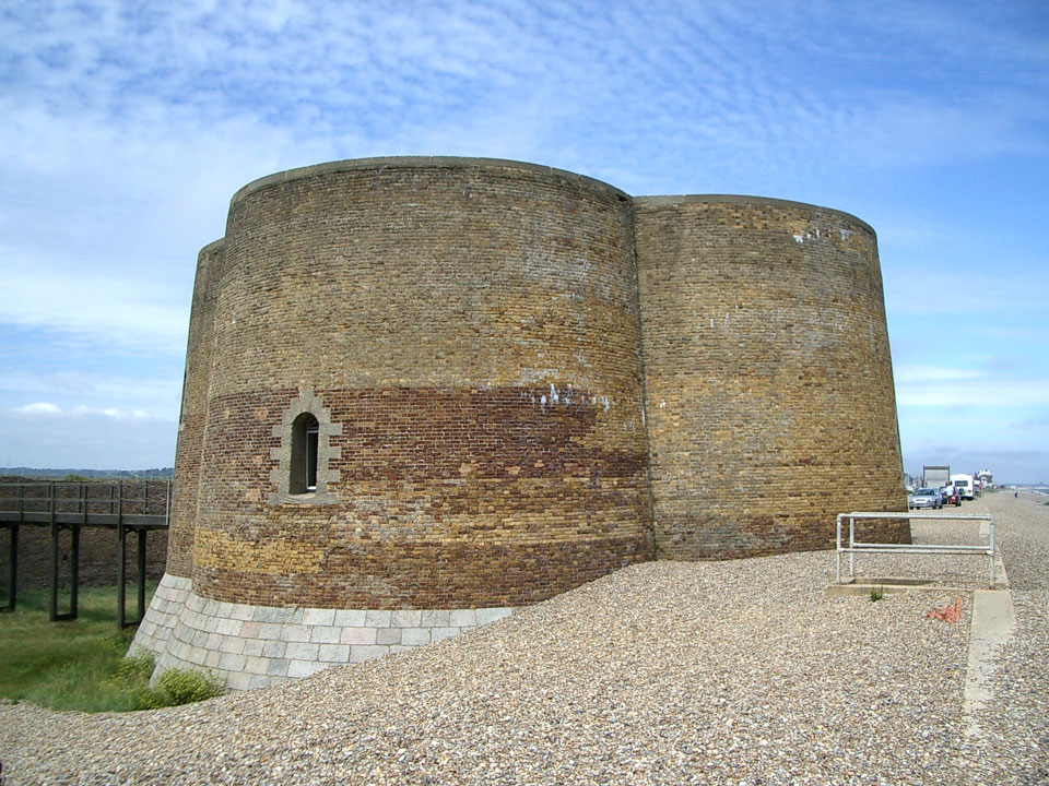 Martello Tower CC