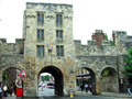 Micklegate Bar photo Matthew Emmott