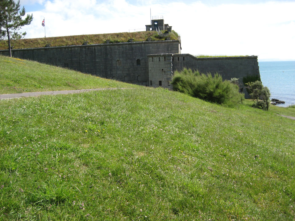 THE NOTHE FORT
