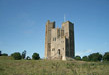 Orford Castle 12th Century
