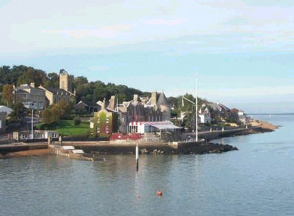 West Cowes Castle