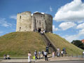Clifford's Tower photo Charles Taylor